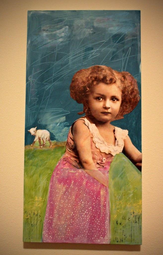 Mary/lamb, kathievezzani