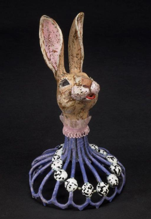 Lisa Naples Sculptures