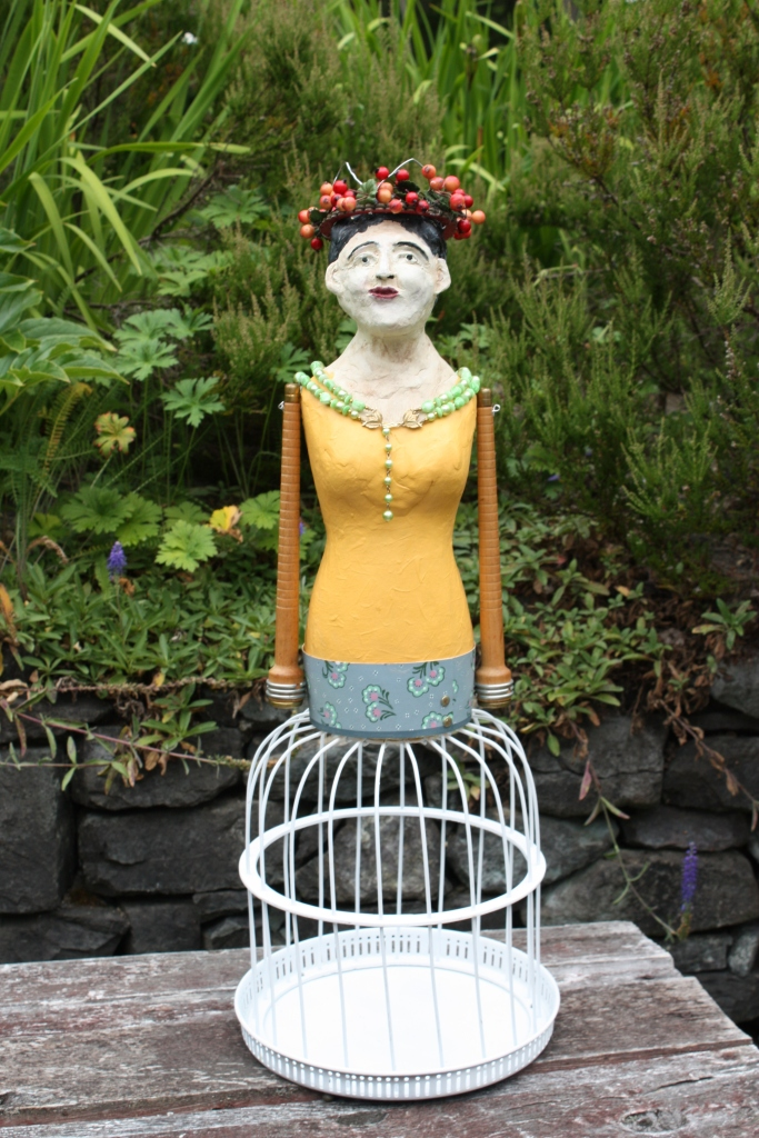 Santos Doll, www.kathievezzani.com