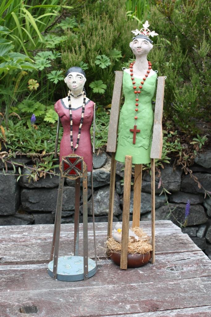 Santos Dolls, www.kathievezzani.com