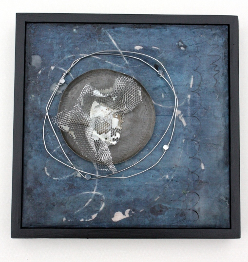 www.kathievezzani.com, encaustic mixed media