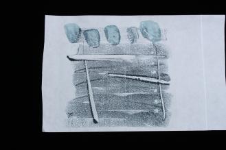 www.kathievezzani.com, encaustic, monoprint