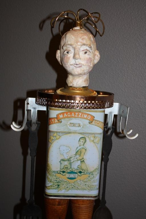 www.kathievezzani.com; Santos Doll