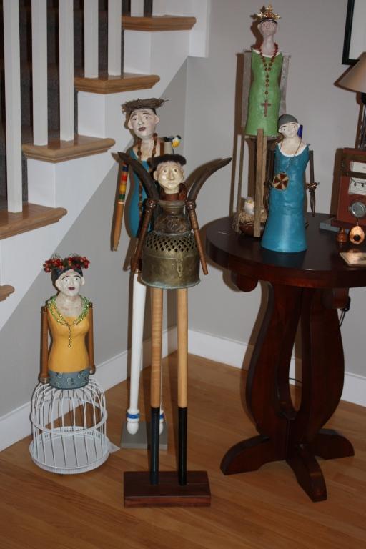 www.kathievezzani.com; Santos Dolls; Tory Brokenshire