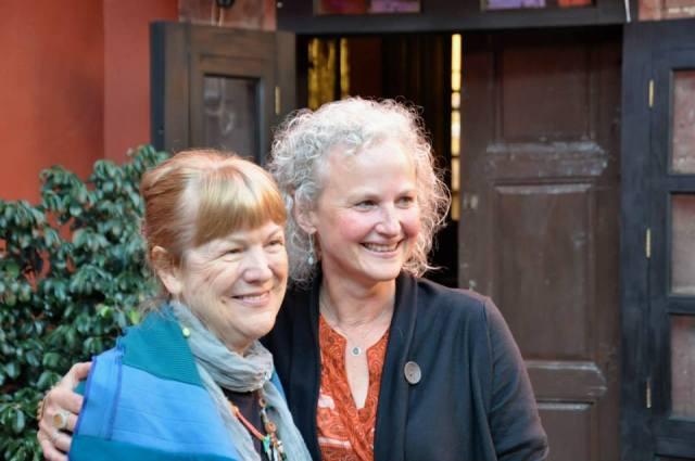 www.kathievezzani.com; Katie Kendrick, Judy Wise, Paint Oaxaca