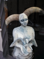 www.kathievezzani.com; Annie Evans, Magenta Gallery, San Miguel de Allende