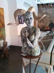 www.kathievezzani.com; Annie Evans