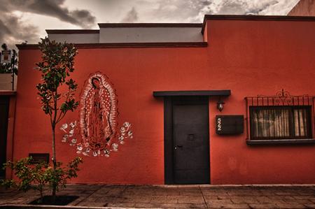 www.kathievezzani.com: Paint Oaxaca