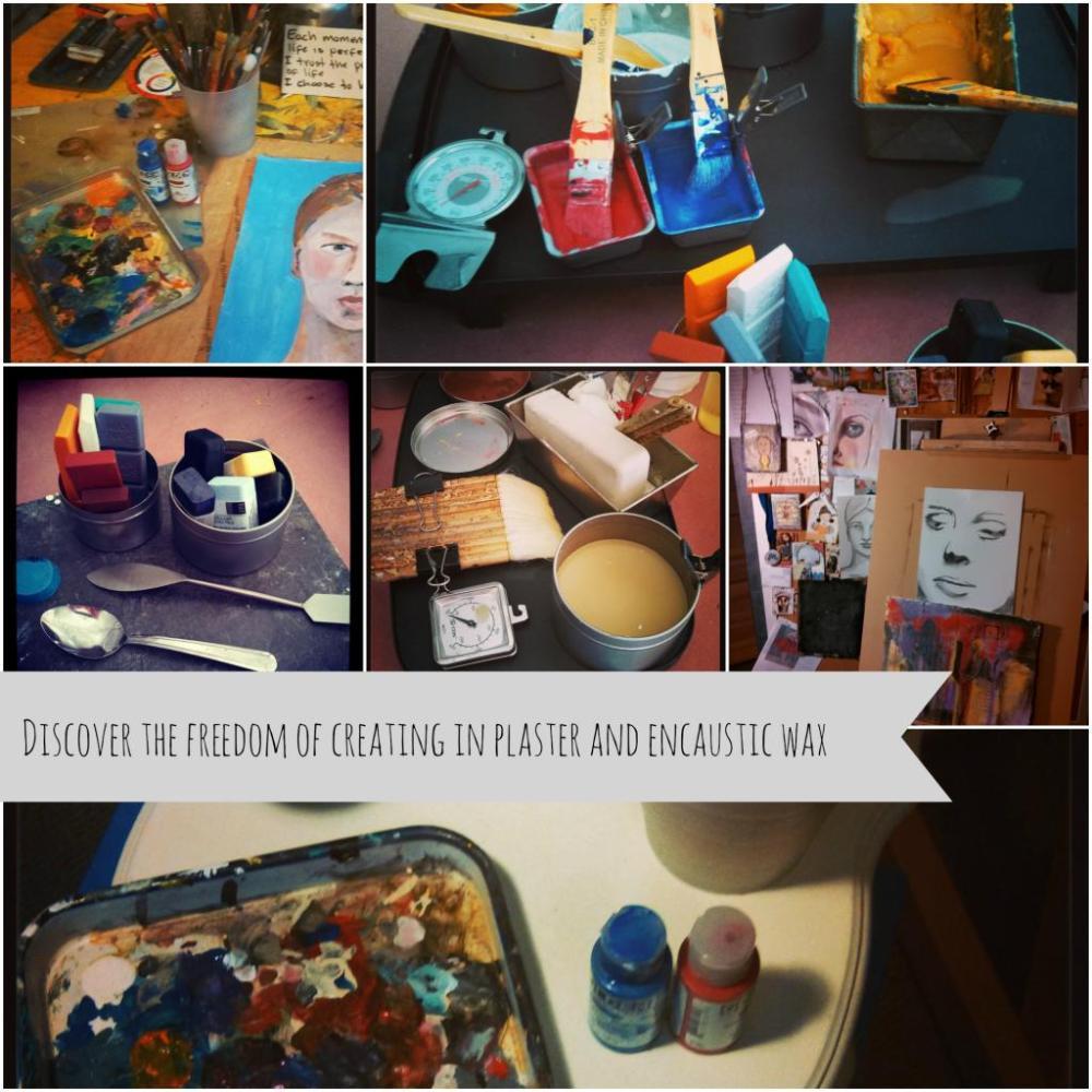www.kathievezzani.com; www.jeanneoliverdesign.com