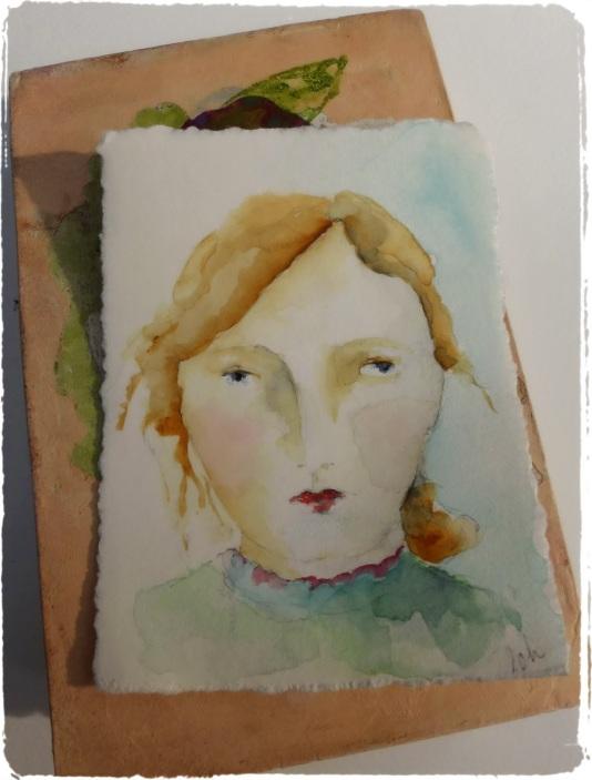 SG by Lynne Hoppe